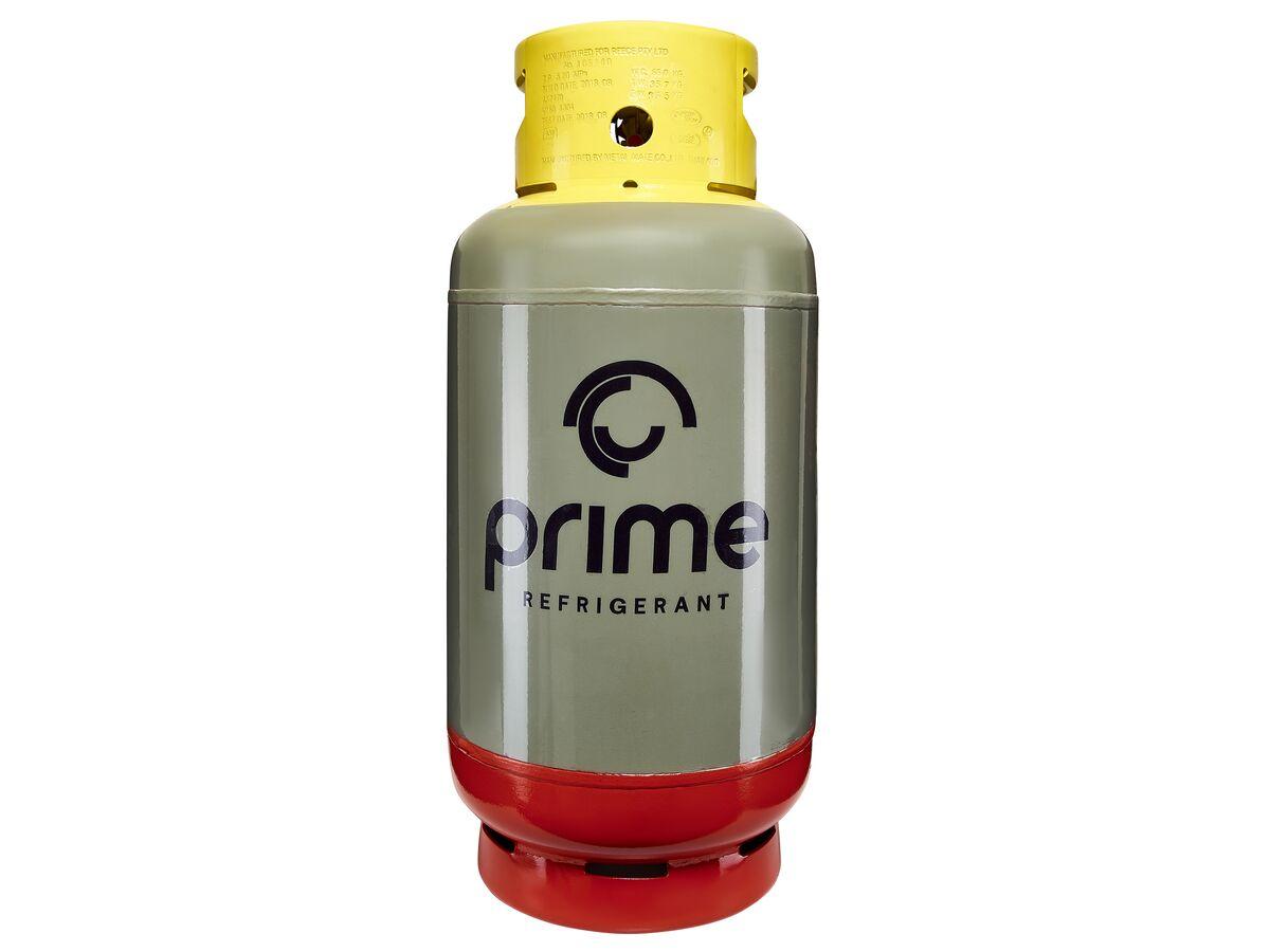Prime Cylinder Pump Down