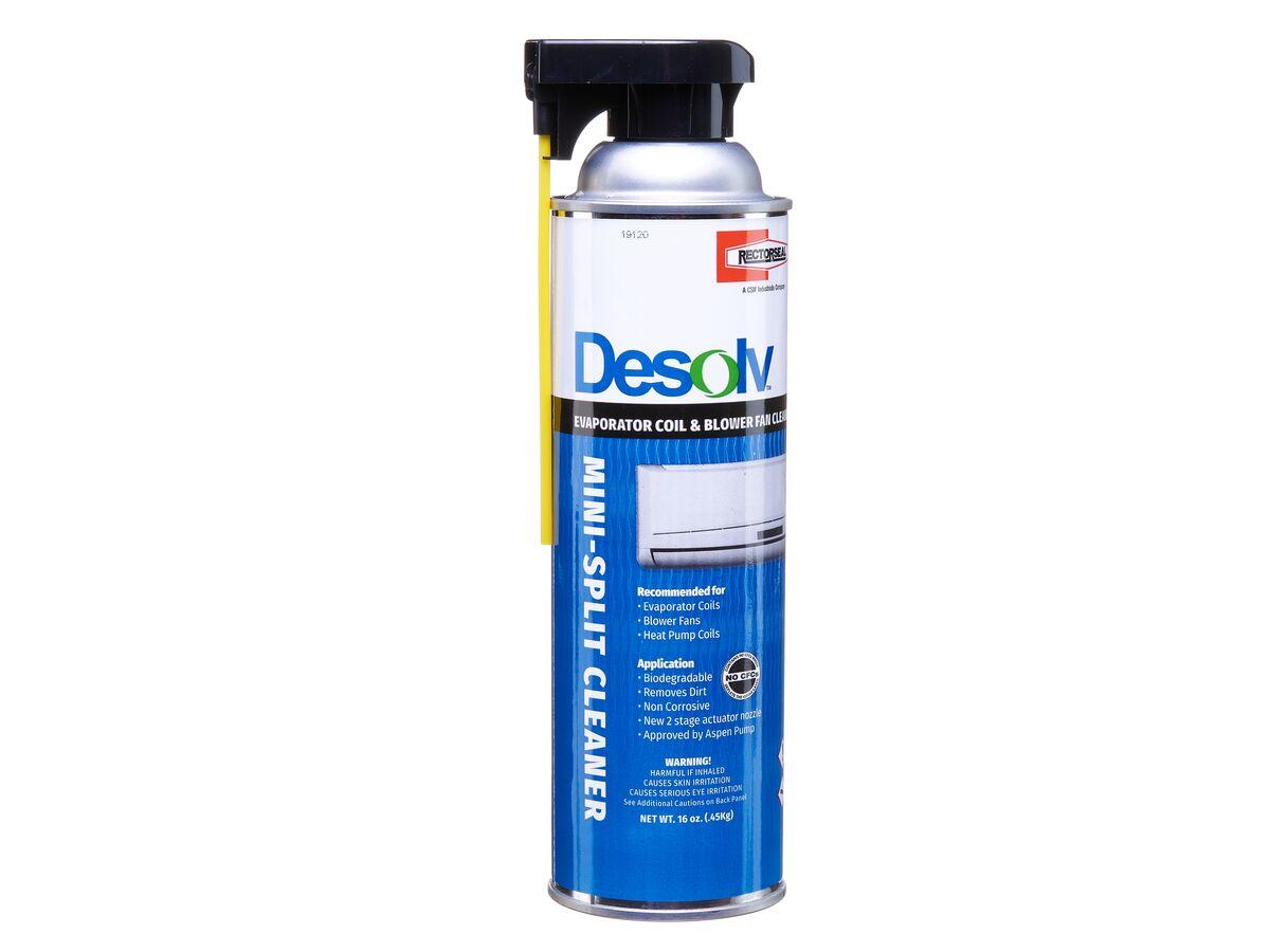 Rectorseal Desolv Coil Cleaner 474ml