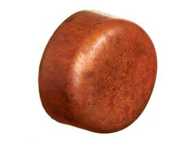 "Cap - Copper Fab (1 1/4"") 32mm"""