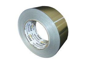 Plain Aluminium Foil Tape