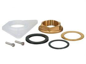 Solus MK3 Pull Out Sink Mixer Fixing Kit
