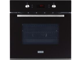 Franke Designer Oven 60cm Black