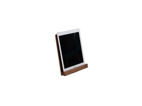 Mizu Bliss iPad Holder Walnut