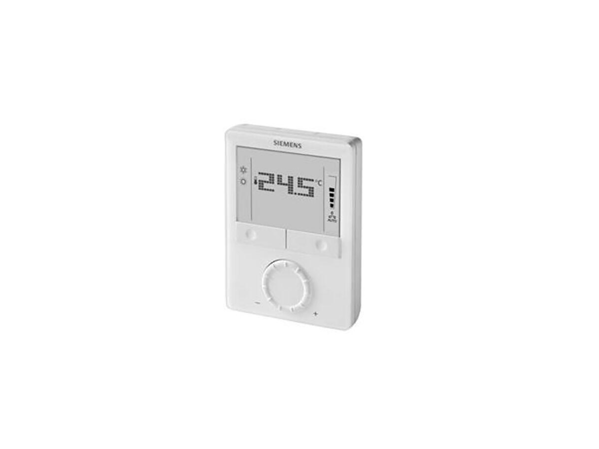 Siemens Digital Thermostat RDG110