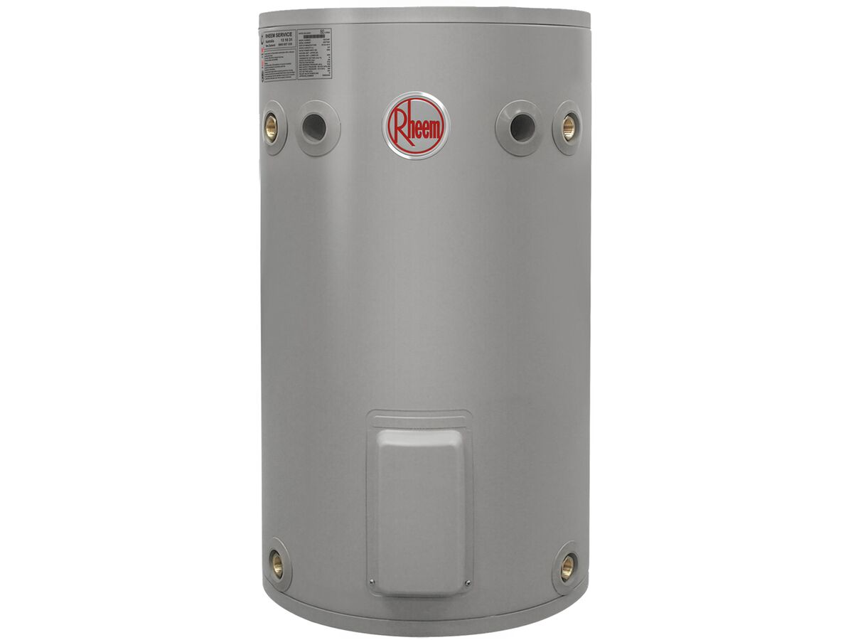 Rheem Electric Single Element 80 Litre Internal/External Hot Water Unit