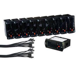 Carel Easy Control OEM Low Temp x10 Pack PJEZC000AP