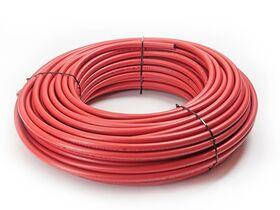 Rehau Pipe Red Coil