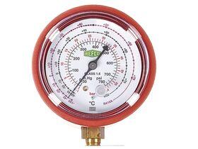 REFCO PRES GAUGE OIL/FIL R3-320-DS-R32