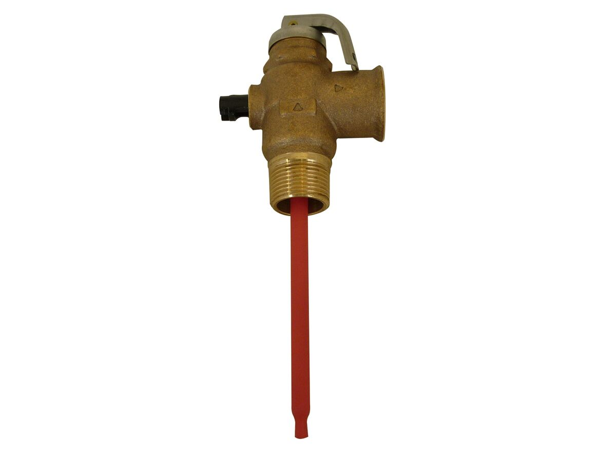 RMC Expansion Control Valve