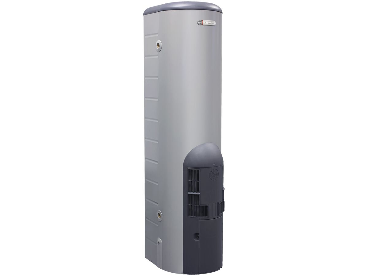 Rheem 160 Litre Stellar External Medium Pressure Natural Gas A850360No
