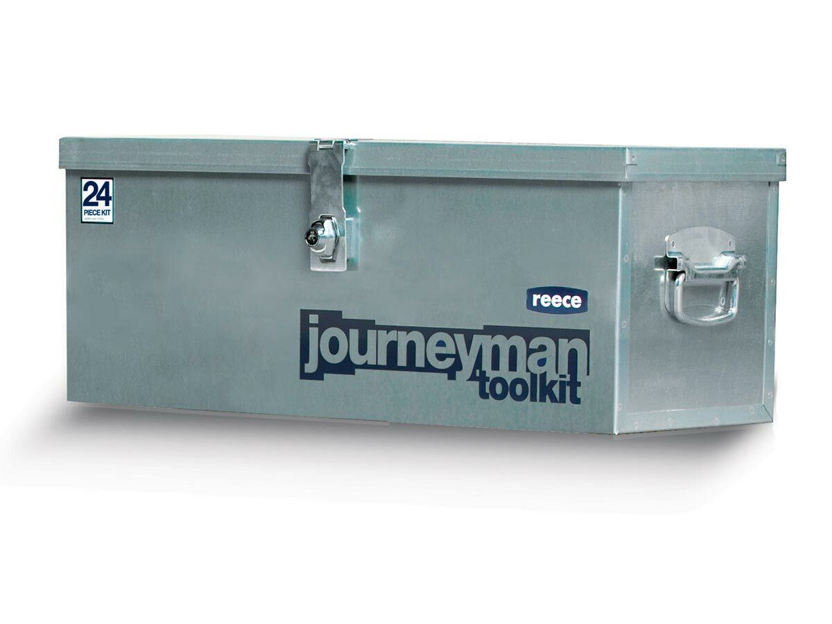 Journeyman Tool Kit
