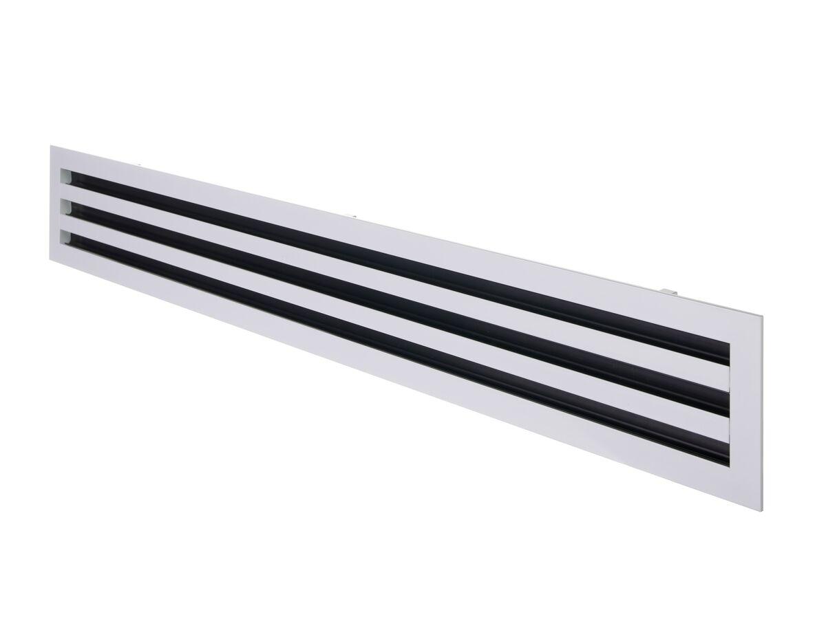 Bradflo Linear 3 Slot Complete