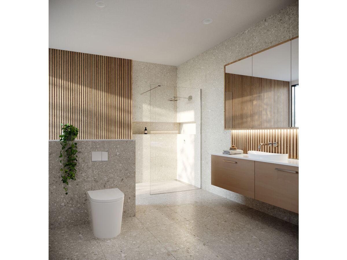 Geberit / Kado / Grohe / Milli / Issy Bathroom Setting
