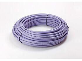 Rehau Pipe Lilac Coil