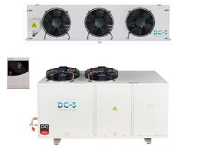 DC3 Cold Room Kit 8.5kw High Humidity