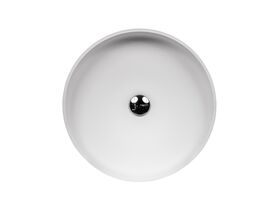 Venice 450 Solid Surface Counter Basin White