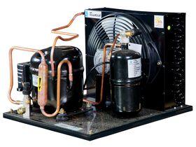 Tecumseh Condensing Unit 3/8hp R404A MHBP Aet4450ZHR
