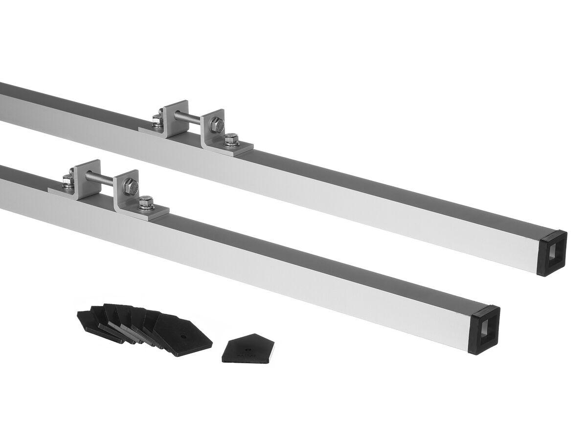 Thermann 30 Tube Frame Roof Rails