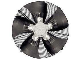 EBM AC Axial Fan Hyblade
