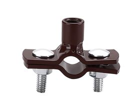 Silverback Bolted Clip suit Copper 12mm