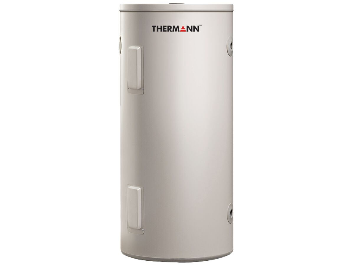 Thermann Electric Hot Water Unit Twin Element 250L 3.6kw
