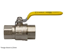 Dura Eagle Ball Valve Female & Female Gas