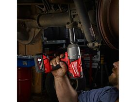 """Milwaukee Fuel Wrench 1/2"""" Friction Ring Kit"""""""