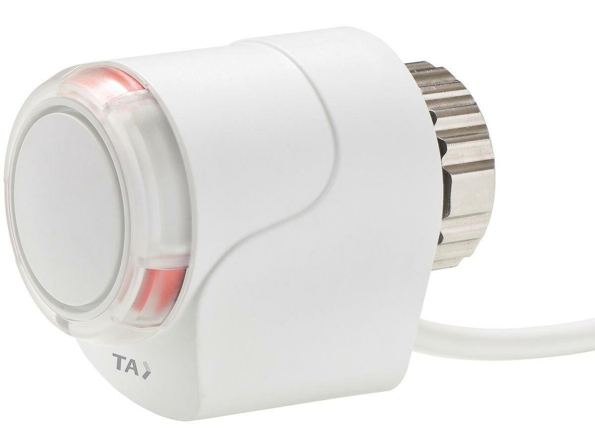 TA Hydronics Emo TM Actuator Modulating NC 24V