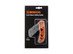 Bigdog Lock Back Knife