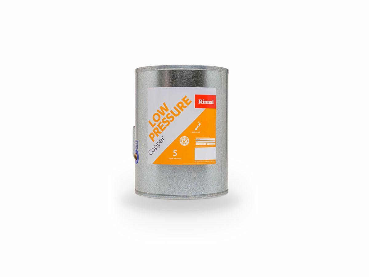 Hjc Light Pressure Under Sink Pre Wired 1Kw Cylinder