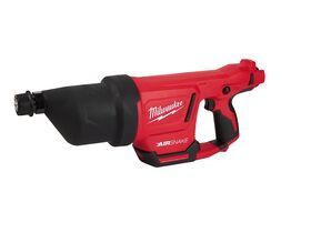 Milwaukee Airsnake Drain Clean Kit M12
