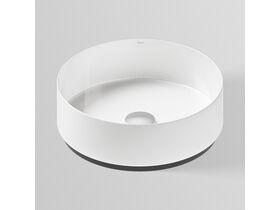 Alape Unisono Counter Basin 400mm White