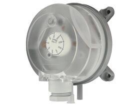 Carel Differential Air Pressure Switch DCPD011100