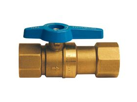 Tomson Non Return Isolation Valve Female & Female 15mm