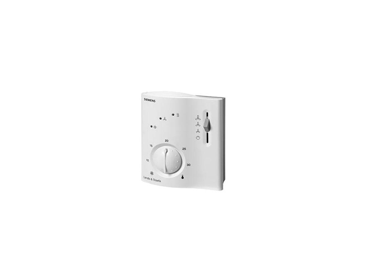 Siemens Electronic Thermostat RCC30
