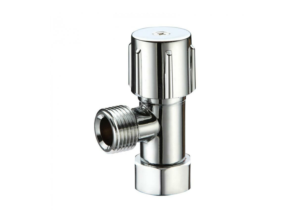 Fitquik 2 Cistern Stop 15mm Cone & Nut