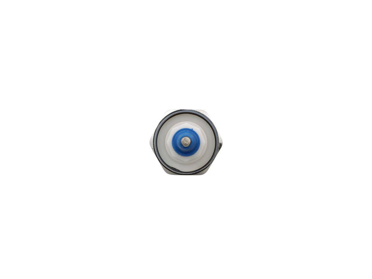 Zurn Exp Dual Flush Handle Chrome