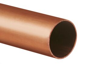 KEMBLA HD COPPER PIPE 4