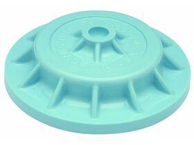 Zurn Inside Plastic Cover Blue