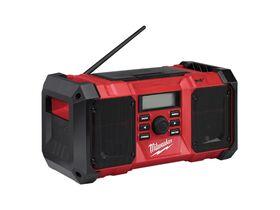 Milwaukee M18 Digital Jobsite Radio DAB+