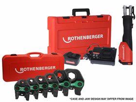 R/BERG 4000 B-PRESS TOOL KIT 15-50