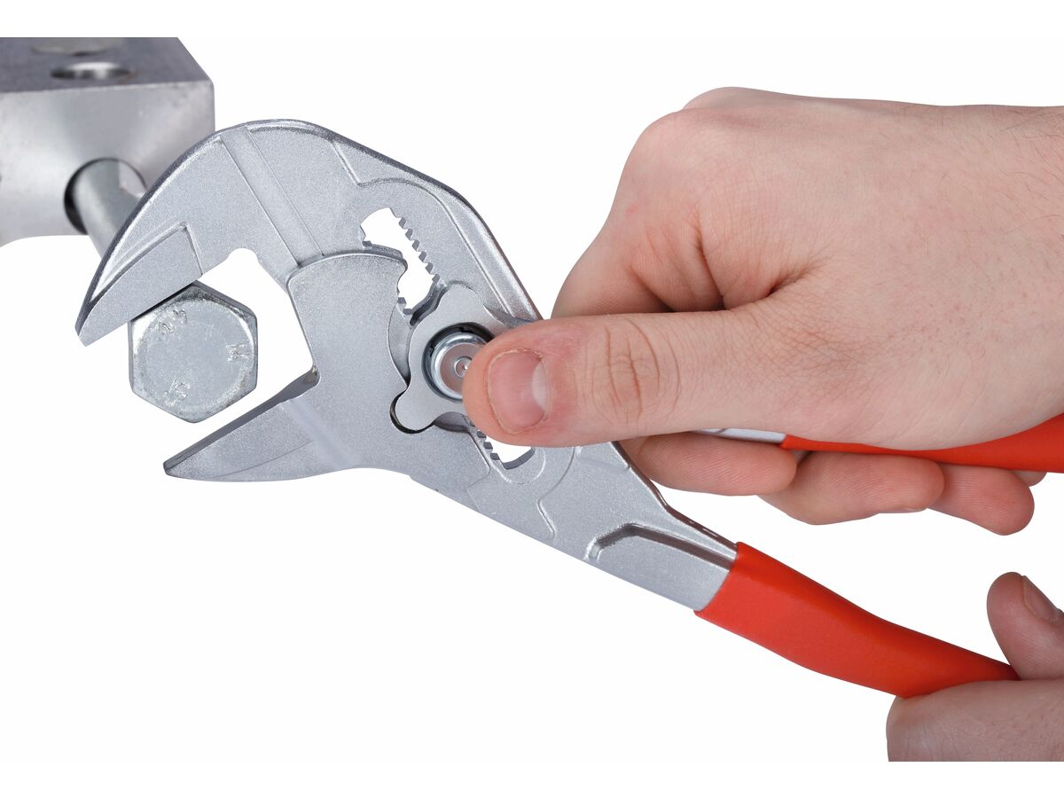 """Rothenberger Pliers Wrench 10"""" 260mm"""""""