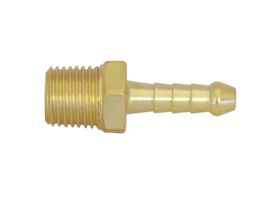 Titon Brass Hose Tail
