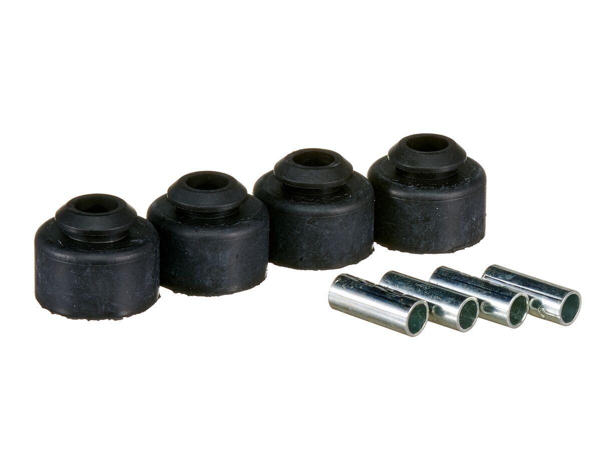 Tecumseh Compressor Rubber Mount Kit 8682038
