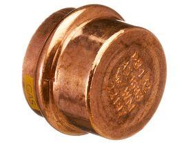 >B< Press Gas End Cap 32mm