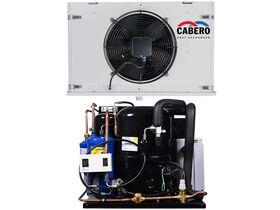 1.5hp 1 Phase EVO Unit & Cabero Combination