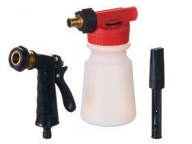Rectorseal Foam Gun Condenser Coil