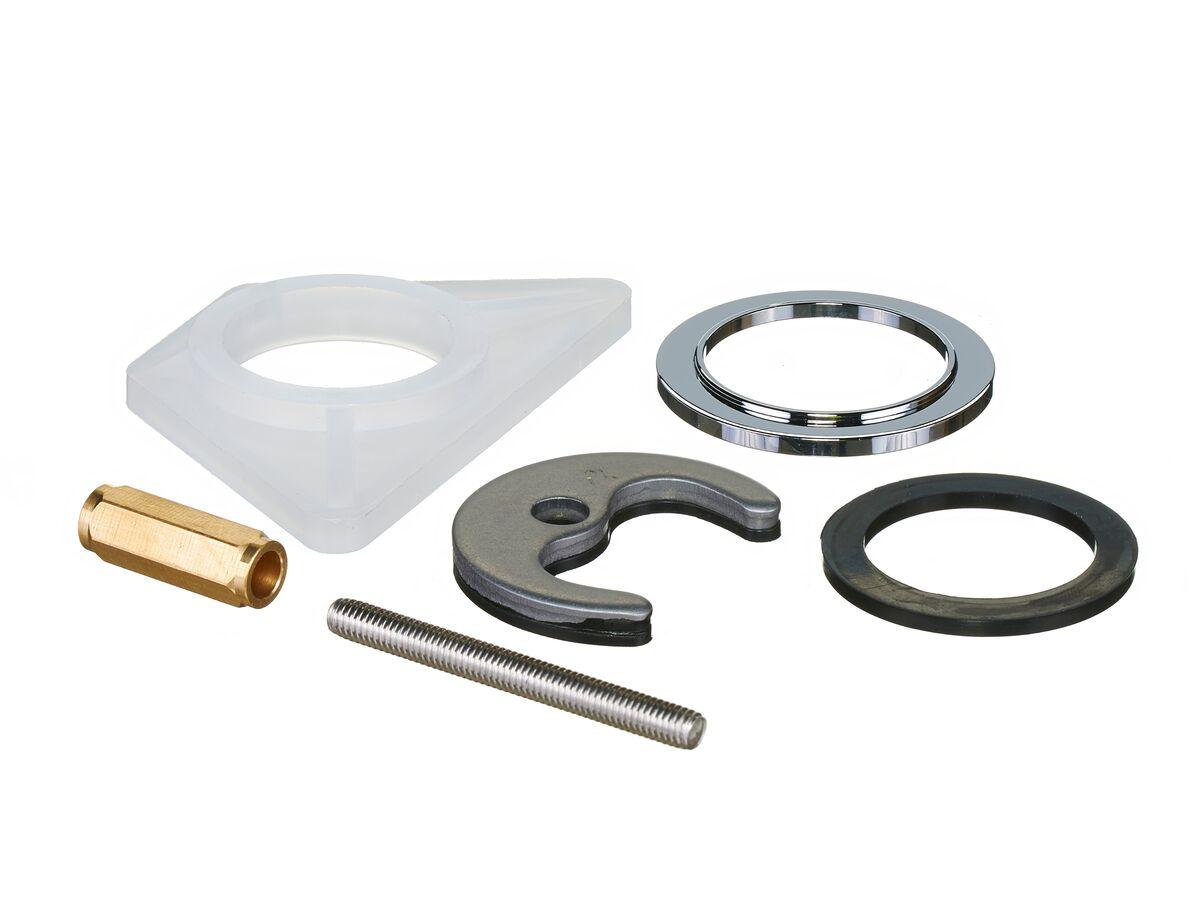 Solus MK3 Gooseneck Sink Mixer Fixing Kit