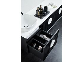 Issy Halo III Vanity Unit Drawer Detail