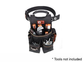 Bigdog Multi Purpose Tool Pouch